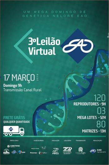 3º Virtual EAO - Matrizes