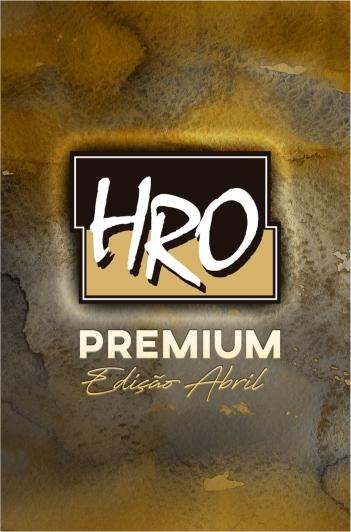 Virtual HRO Premium - Edição Abril