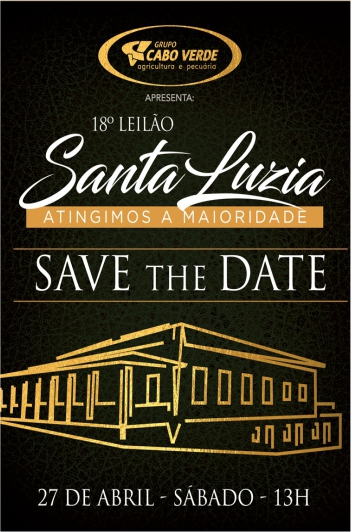 18º Girolando Santa Luzia