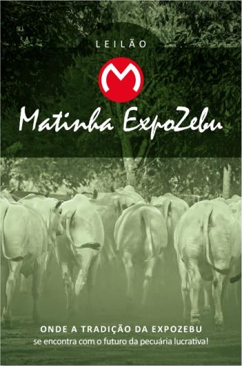 Matinha Expozebu 2019