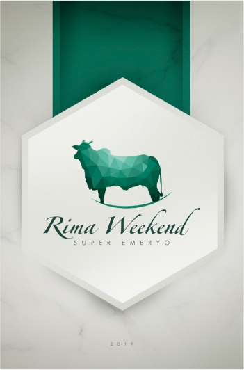 Rima Weekend - Super Embryo