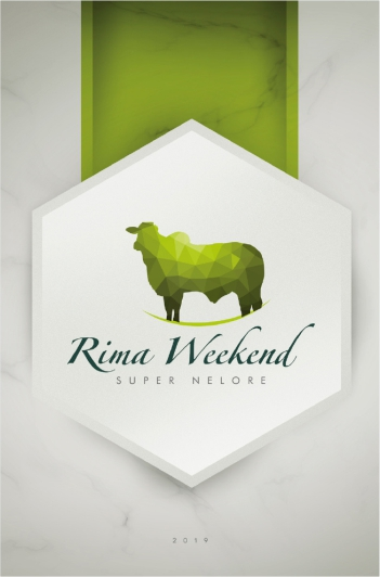 Rima Weekend - Super Nelore