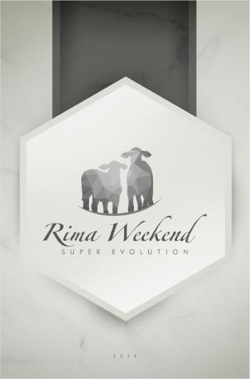 Rima Weekend - Super Evolution