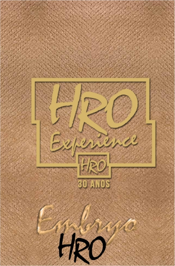 Leilão HRO Experience - Embryo