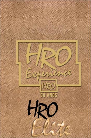 Leilão HRO Experience - Elite