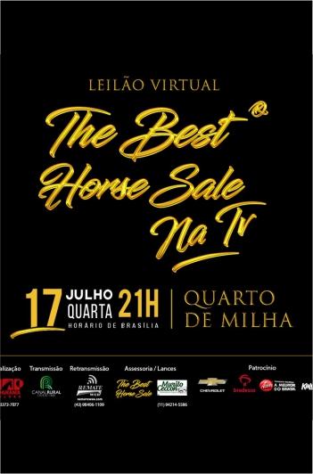 Virtual The Best Horse Sale na TV