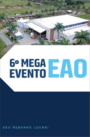 6º Mega Evento EAO