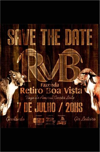 Virtual RBV - Fazenda Retiro Boa Vista