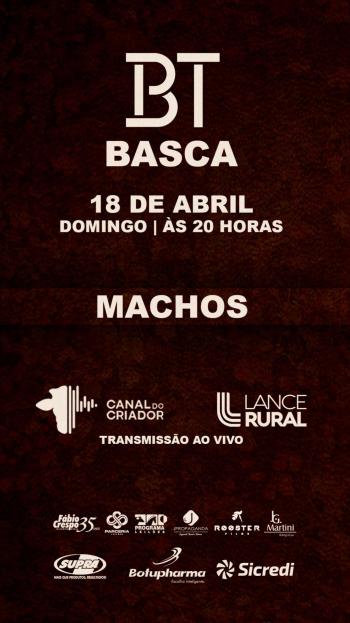 BT Basca - Etapa Machos