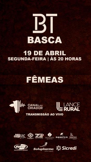 BT Basca - Etapa Fêmeas