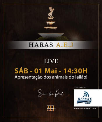 Live Haras A.E.J