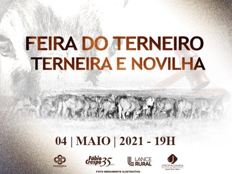 Feira do Terneiro Terneira e Novilha