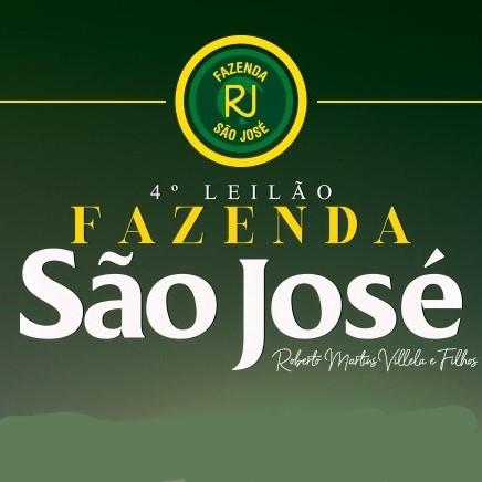 Live Fazenda São José - Remate Web